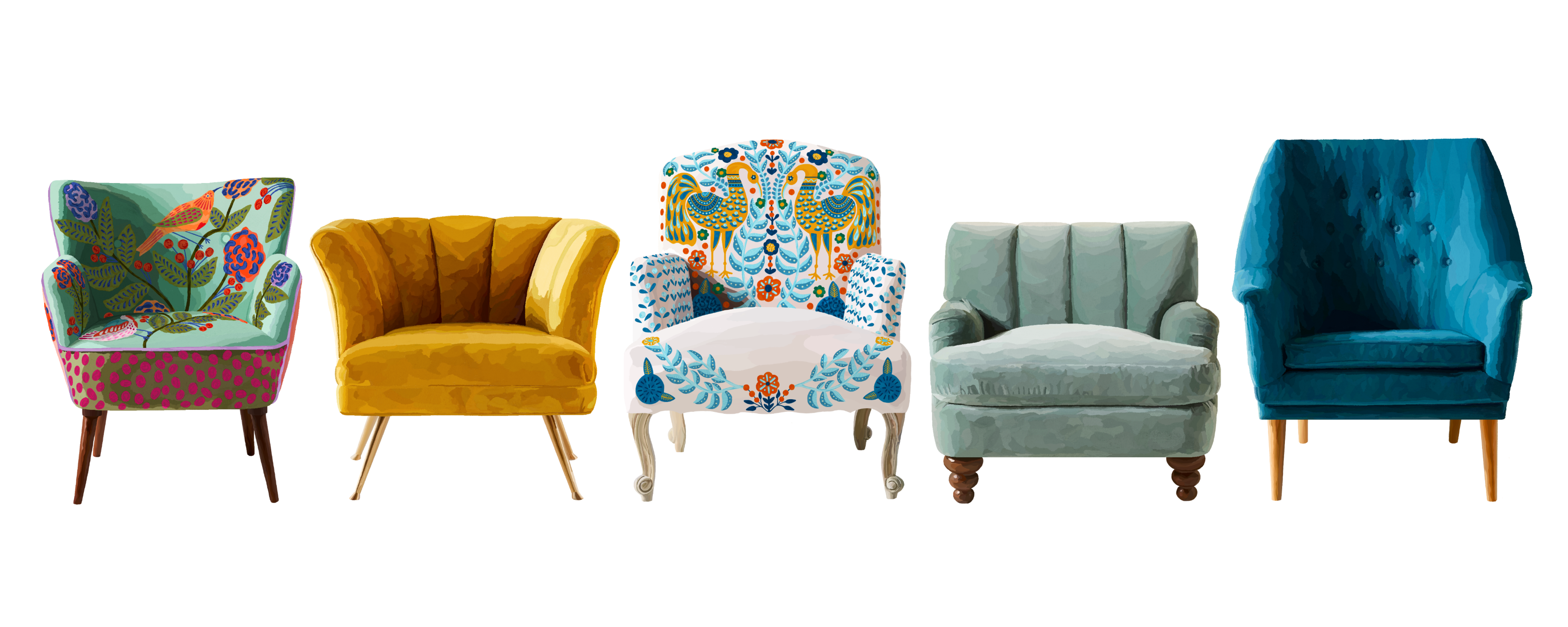 Anthro-Chairs